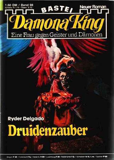 Damona King 98