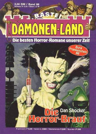 Dämonen-Land 88
