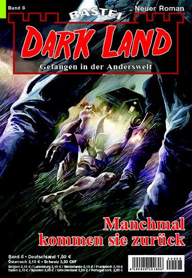 Dark Land 8