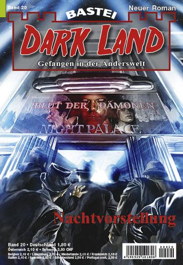 Dark Land 20