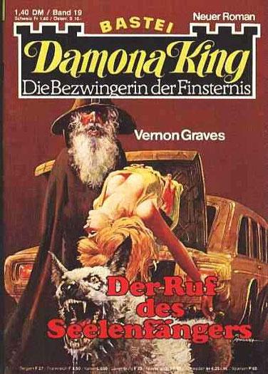 Damona King 19