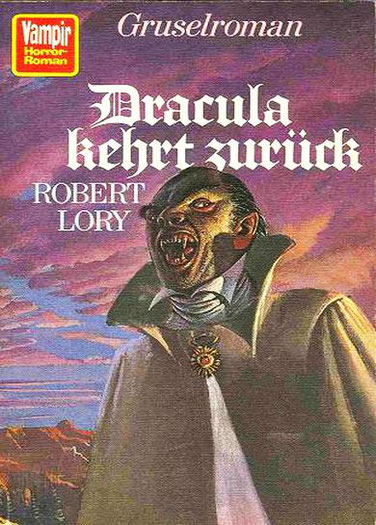 (Dracula 1)Vampir Taschenbuch 5
