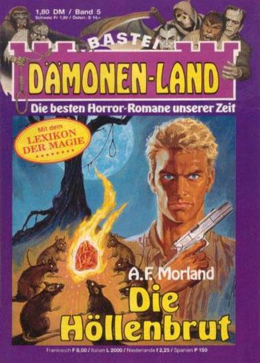 Dämonen-Land 5