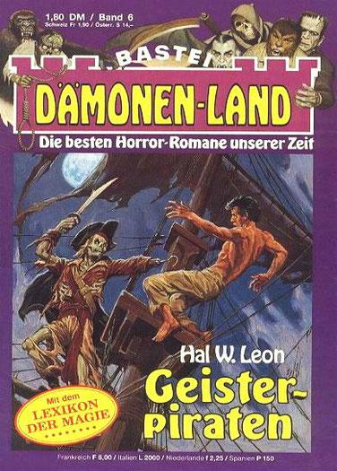 Dämonen-Land 6