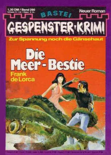 (Peter Bryant 1)Gespenster Krimi 290