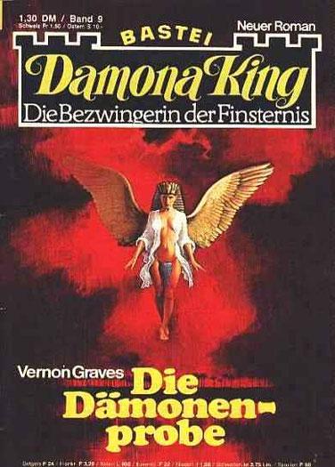 Damona King 9