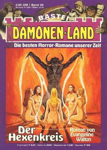 Dämonen-Land 94