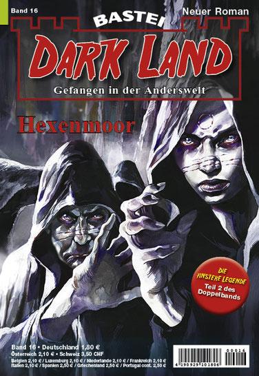 Dark Land 16