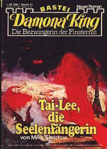 Damona King 31