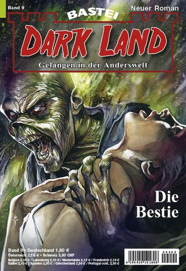 Dark Land 9