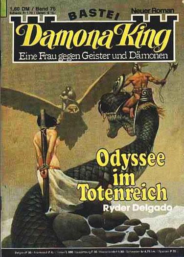 Damona King 75