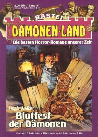 Dämonen-Land 91