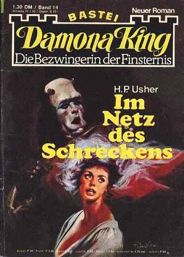 Damona King 14