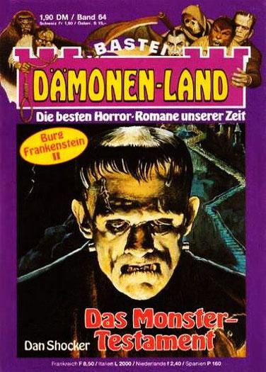 Dämonen-Land 64
