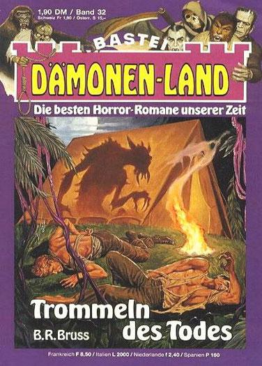 Dämonen-Land 32