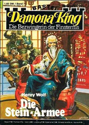 Damona King 71