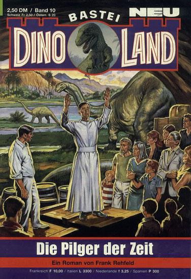 Dino Land 10