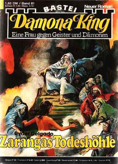 Damona King 81