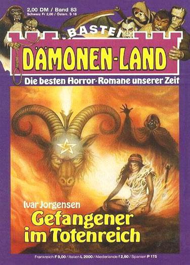 Dämonen-Land 83