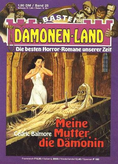 Dämonen-Land 25