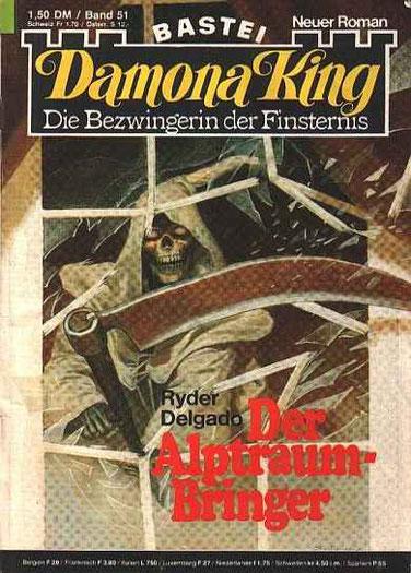 Damona King 51