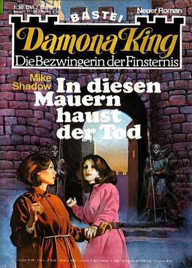Damona King 16