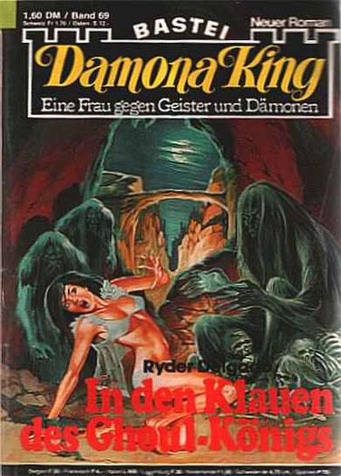 Damona King 69