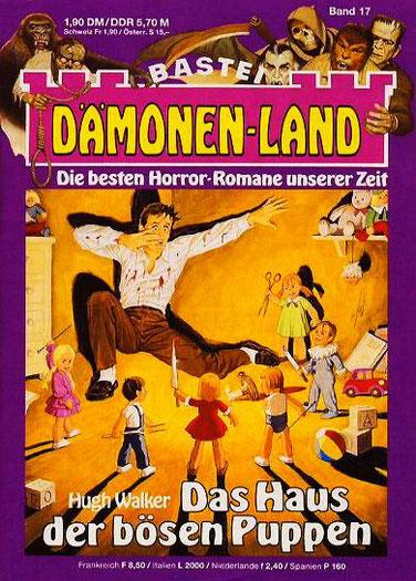 Dämonen-Land 17