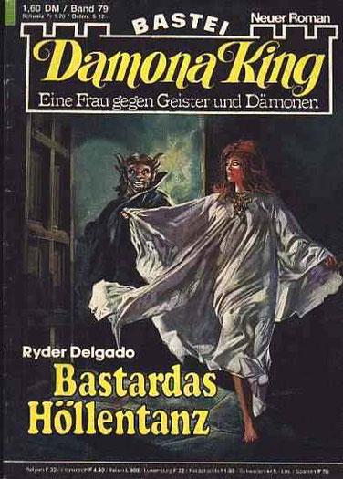 Damona King 79