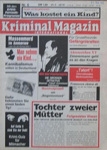 Kriminal Magazin 6/76