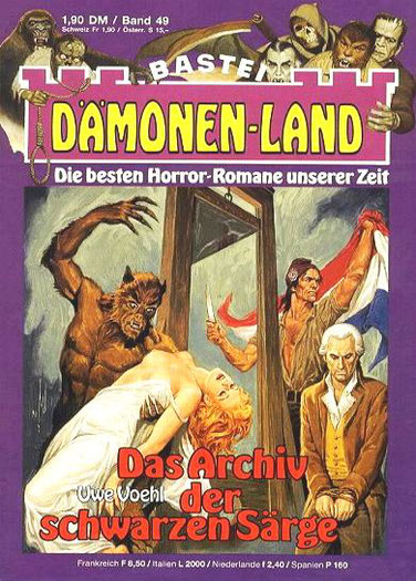 Dämonen-Land 49
