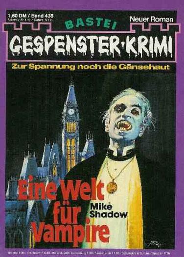 Gespenster Krimi 438