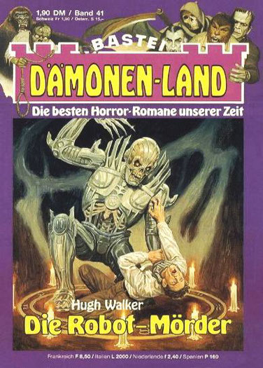 Dämonen-Land 41