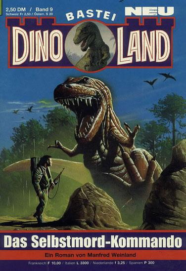 Dino Land 9