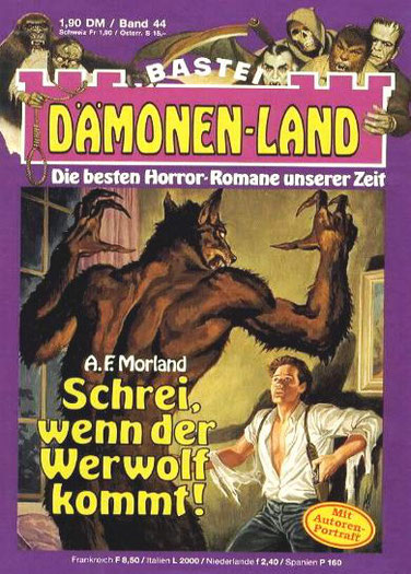 Dämonen-Land 44