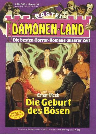 Dämonen-Land 37