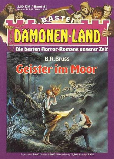 Dämonen-Land 81