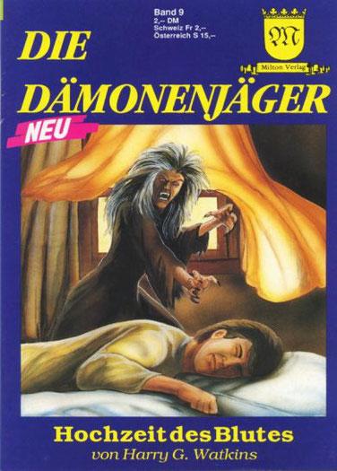 Die Dämonenjäger 9