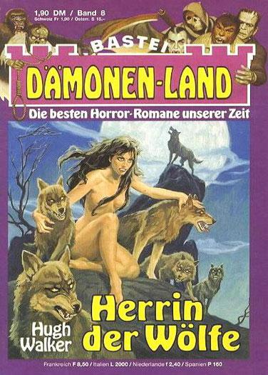 Dämonen-Land 8