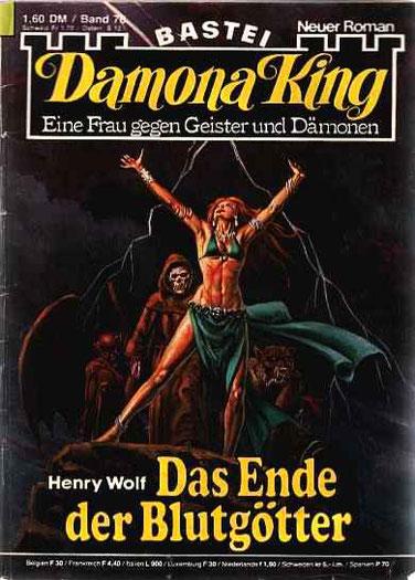 Damona King 78
