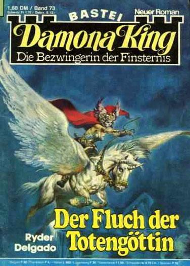 Damona King 73