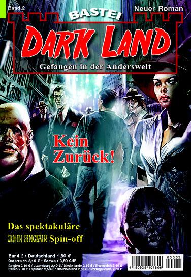 Dark Land 2