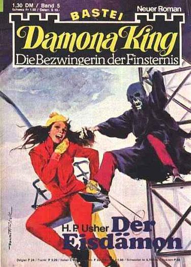 Damona King 5