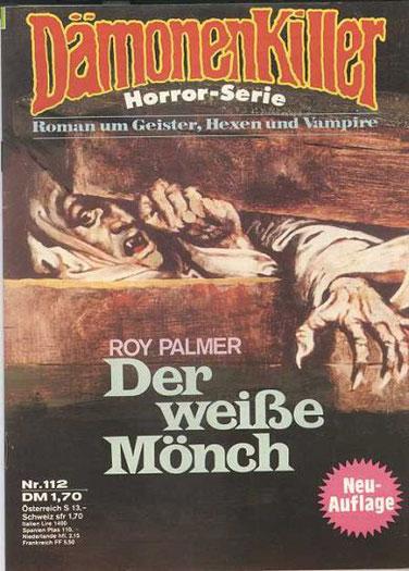 Dämonenkiller 2.Aufl.Band 112
