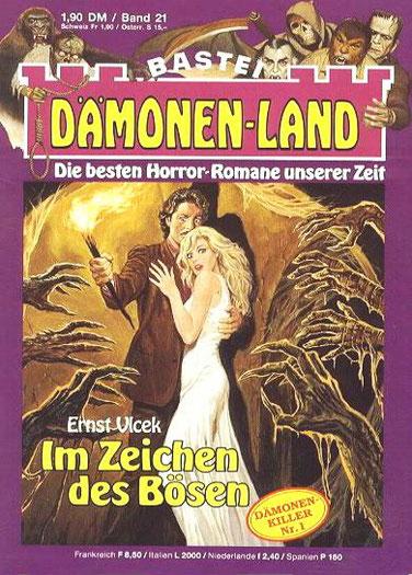 Dämonen-Land 21