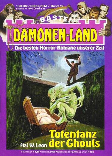 Dämonen-Land 19
