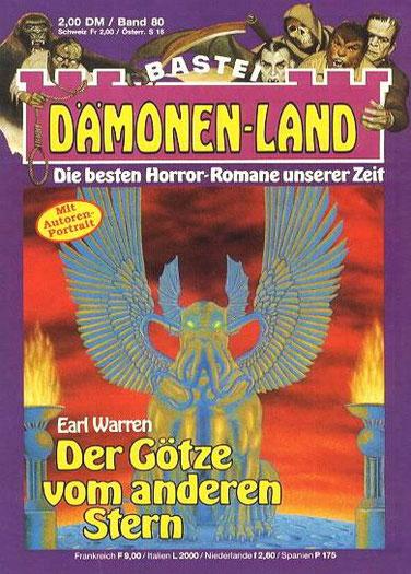 Dämonen-Land 80