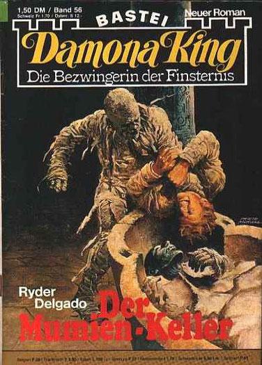 Damona King 56