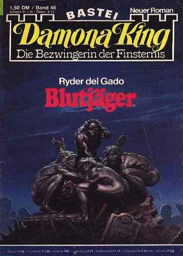 Damona King 46
