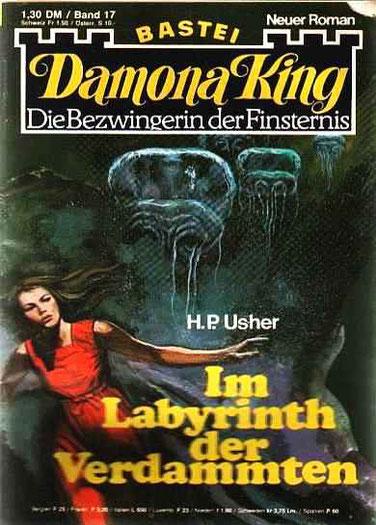 Damona King 17